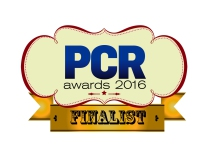 Airedale Computers was a finalist in the PCR Awards 2016